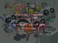 SPRX-77 Never get married